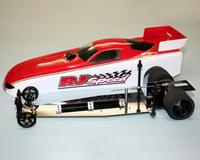 "RJ Speed 13"" Funny Car Electric Drag Kit"