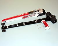 """RJ Speed 1/10 Electric Dragster 2WD Kit 24"""""""