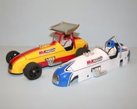 RJ Speed 1/10 Classic Sprint Kit