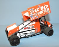 RJ Speed Spec Sprint Car Kit