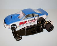 RJ Speed Nitro Pro Stock Drag Car Kit