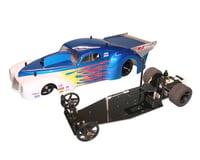 """RJ Speed 24"""" Nitro Pro Mod Drag Car Kit"""