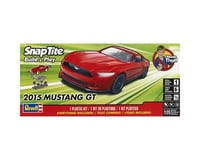 Revell Germany 1/25 2015 Ford Mustang GT, Red