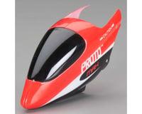 Revell Canopy Red Proto Max RMXE6086