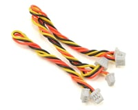 Runcam 1.25mm 3pin to 1.0mm 3pin FPV Silicone Cable (Micro Swift) (3)