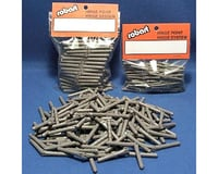 "Robart 3/16""SteelPin Super HingePoint(100)"