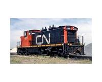 Rapido Trains N GMD-1 w DCC & Sound CN Red Cab #1149
