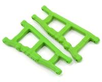 RPM Traxxas 4x4 Front/Rear A-Arm Set (Green) (2)