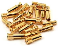 RCPROPLUS 4mm Bullet Connector (10 Sets) (12~14AWG)