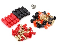 """RCPROPLUS S6 """"Solderless"""" Supra X Battery Connector Set (4 Sets)"""