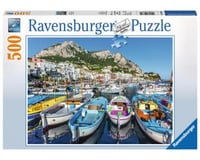 Ravensburger Colorful Marina 500pcs