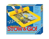 Ravensburger Puzzle Stow & Go Rollup