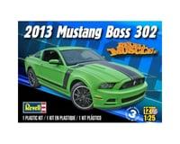 Revell Germany 1/25 2013 Mustang Boss 302