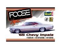 Revell Germany 1/25 '65 Chevy Impala