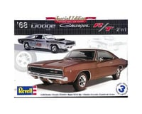 Revell Germany 1/25 '68 Dodge Charger 2 'n 1