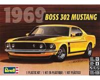 Revell Germany 1/25 '69 Boss 302 Mustang