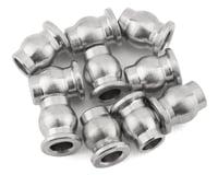 Samix Element Enduro Steel 5.8mm Flanged Pivot Ball (10)