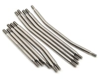 Samix SCX10 II 313mm High Clearance Titanium Link Kit (10)