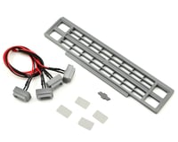 Scale By Chris Pro-Line 80s Chevy Grill Insert Kit (PRO3248-00, PRO3244-00)