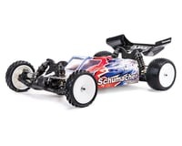Schumacher Cougar LD2 Stock Spec 1/10 2WD Buggy Kit