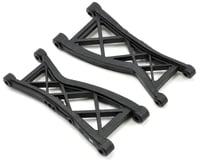 Schumacher CAT K1 Medium Flex Front Wishbone Set (2)