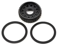 Schumacher CAT SX3 Over Drive Differential Pulley (35T)