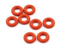 Schumacher CAT K1 1/8 Silicone Off Road Shock O-Ring Set (8)
