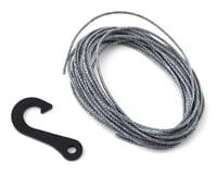 Reefs RC Synthetic Winch Line w/Steel Hook