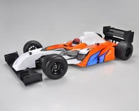 Serpent F110 SF4 1/10 Competition F1 Chassis Kit