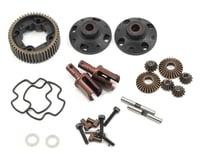 Serpent Aluminum Rear Gear Differential