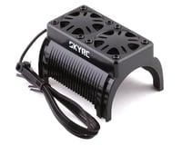SkyRC 55mm 1/5 Twin Fan Heatsink w/Shroud