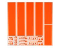 SOR Graphics QuickStripes for Drag Race Bodies (Mindmelt Orange)