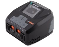 Spektrum RC S2200 G2 AC LiPo Smart Charger (6S/20A/200W x2)