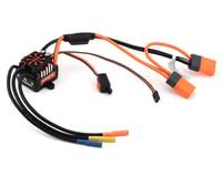 Spektrum RC Firma 4S 120 Amp Brushless Smart ESC (Losi 22S Drag)