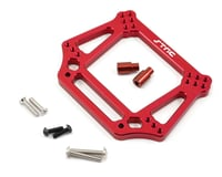 ST Racing Concepts 6mm Heavy Duty Front Shock Tower (Red) (Traxxas Nitro Slash)