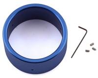Scale Reflex Aluminum Futaba Wheel Grip (Blue)
