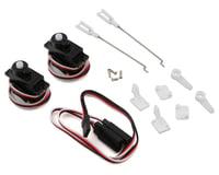 Strix Stratosurfer Flap Kit With Servos