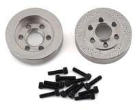 SSD RC Steel Brake Rotor Weights (2) (MST CMX)