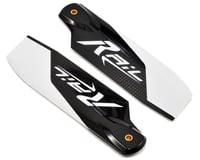 Rail Blades R-96 Tail Blade Set