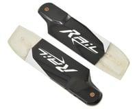 Rail Blades R-106 Night Tail Blade Set