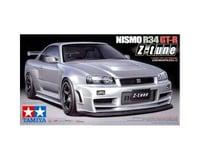 Tamiya 1/24 Nismo R34 GT-R-Z-Tune