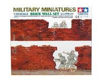 Tamiya 1/35 Brick Wall Set