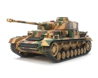 Tamiya German Panzerkampfwagen IV Ausf.J 1/16 Radio Control Tank Kit