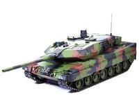 "Tamiya Leopard 2 A6 ""Full Option"" 1/16 Radio Control Tank Kit"