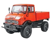 Tamiya XB Unimog 406 Series U900 CC01 Orange RTR