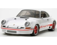 Tamiya XB Porsche 911 Carrera RSR White TT01E RTR