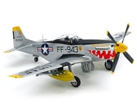 Tamiya North American F-51D Mustang Korean War 1/32 Model Airplane Kit