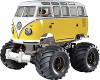 Tamiya Volkswagen Type 2 (T1) Wheelie Custom Version