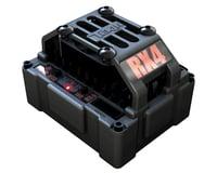 Tekin RX4 Hardbox Waterproof Sensored/Sensorless D2 Crawler ESC
