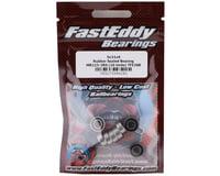 FastEddy 5x11x4mm Sealed Bearing Kit (10) (Losi TEN-T)